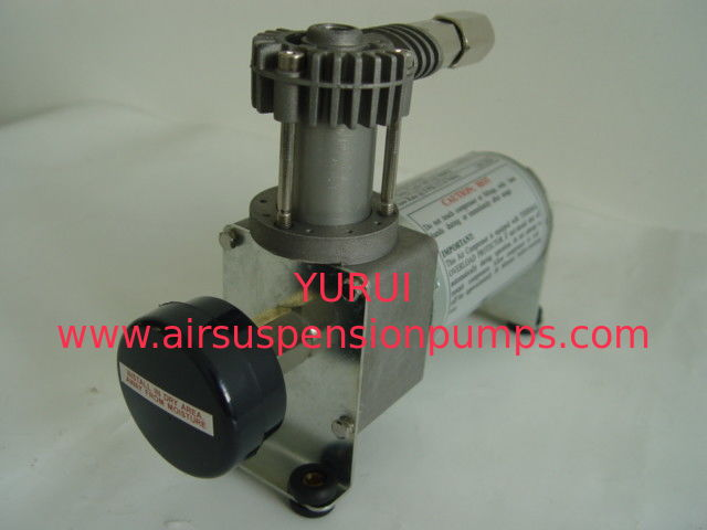 Mini Ford Land Rover Air Lift Suspension Compressor Fast Inflation , IP54 Moisture Resistant