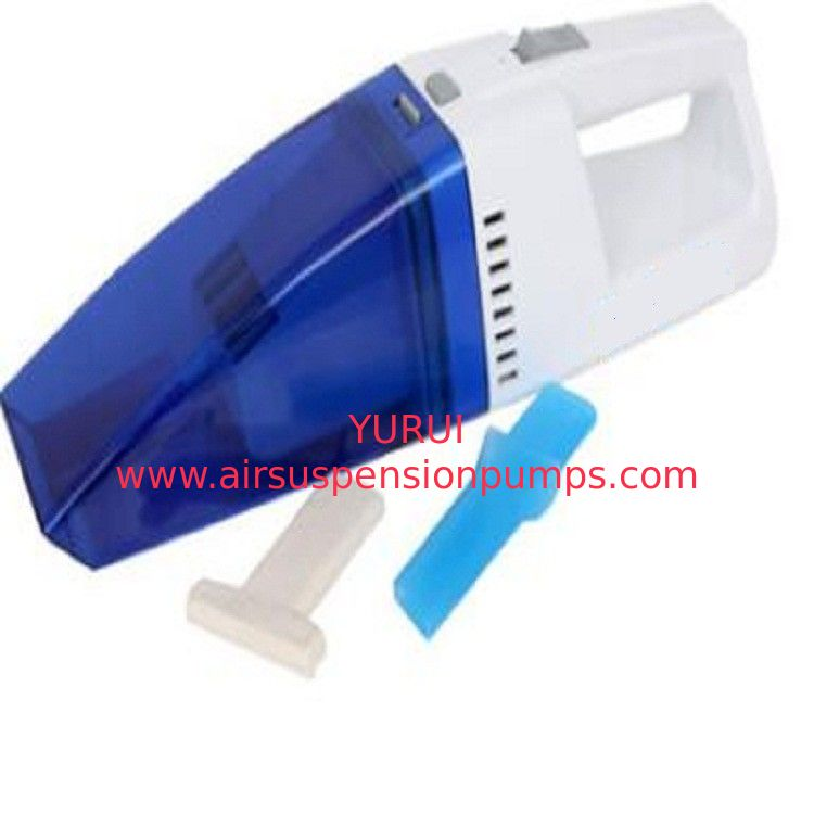 Portable Handheld Car Vacuum Cleaner 60w - 90w Long Lifespan With Washable Filter