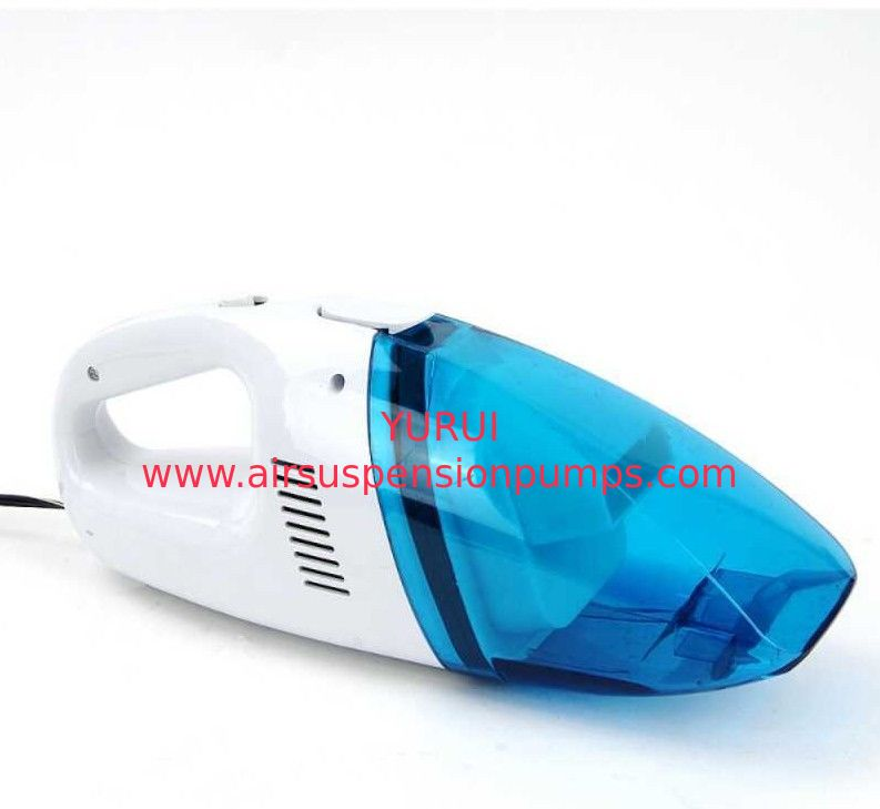 Portable Handheld Car Vacuum Cleaner 12v Dc Ce Listed With Washable Filter