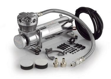 El compresor de aire portátil resistente durable 12vayuna acerocromo Para el coche de Off Road