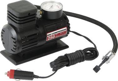 Mini práctico - clasifique el compresor de aire del coche 12V Good Company con la manguera de los 45cm
