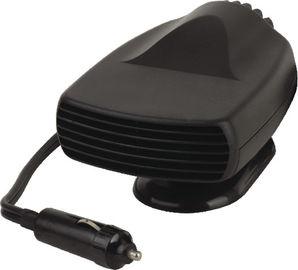 los calentadores portátiles del coche de 12V 150W plásticos con la fan y el calentador funcionan